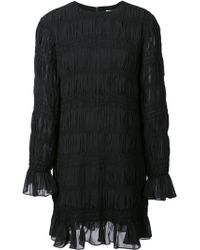Anine Bing Платье 'kirsten' - Черный