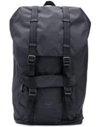 Herschel Supply Co. 'Little America' Rucksack - Schwarz