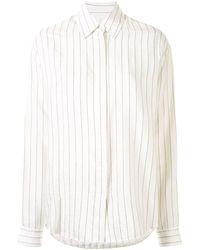 RTA Brady シャツ - ホワイト
