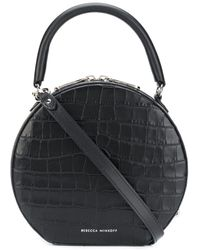 Rebecca Minkoff - Kate サークルバッグ - Lyst