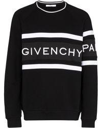 Givenchy - ロゴ スウェットシャツ - Lyst