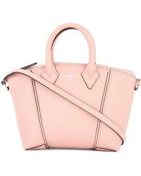 Louis Vuitton プレオウンド Parnassea ハンドバッグ - ピンク