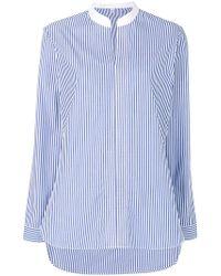 Marie Marot - Mary Striped Shirt - Lyst
