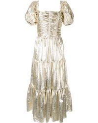 Georgia Alice Vegas ドレス - マルチカラー