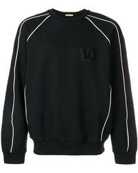 Versace Jeans - スウェットシャツ - Lyst