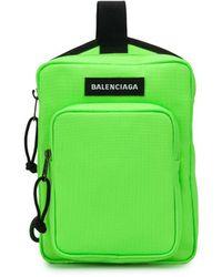 Balenciaga - Сумка-мессенджер Explorer - Lyst