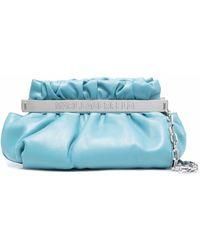 Karl Lagerfeld Clutch K/Kross - Blu