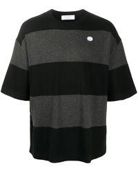 Societe Anonyme - ストライプ Tシャツ - Lyst
