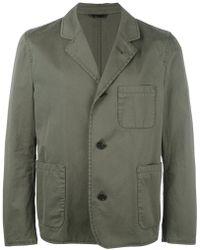 Gieves & Hawkes Blazer casual - Verde