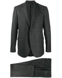 Lanvin シングルスーツ - グレー
