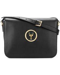 Discounts Savas Black Victoria Crossbody Bag For Women Outlet