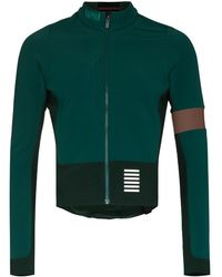 Rapha Pro Team Performance Jacket - Green