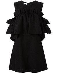 Ainea - Lace Dress - Lyst