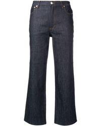 A.P.C. Jeans Sailor - Blu