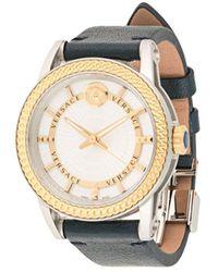 Versace - Наручные Часы Code 40 Мм - Lyst