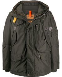 Parajumpers Right Hand パーカーコート - マルチカラー