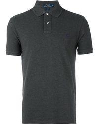 Polo Ralph Lauren - ロゴ刺繍 ポロシャツ - Lyst