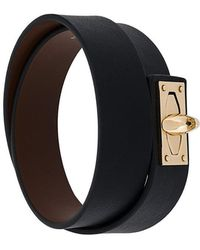 Givenchy | Classic Buckled Bracelet | Lyst