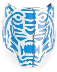 KENZO - ' Tigresse' Ring - Lyst