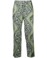 F.R.S For Restless Sleepers - Tartaro Pyjama Trousers - Lyst