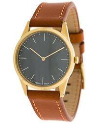 Uniform Wares - C33 Two-hand Watch - Lyst