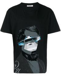 Valentino - メンズ - ブラック