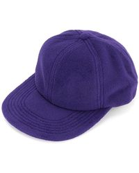 Unused - Baseball Cap - Lyst