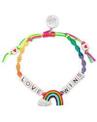 Venessa Arizaga - Love Wins Bracelet - Lyst