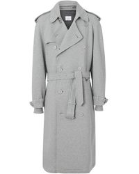 Burberry Trench The Westminster - Gris