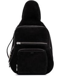 Amiri Guitar Backpack - Black