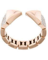 Anapsara - Temptation Embellished Ring - Lyst