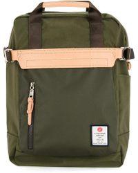 AS2OV - Hidensity Cordura Backpack - Lyst
