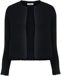Egrey - Knitted Jacket - Lyst