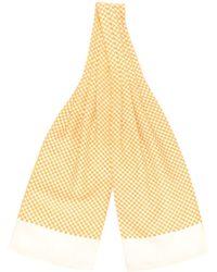 Hermès Платок Ascot 1990-х Годов Pre-owned - Многоцветный