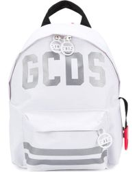 Gcds - Logo Patch Backpack - Lyst