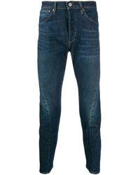 Levi's Schmale Jeans - Blau