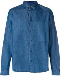 Natural Selection - Vitruvian Shirt - Lyst