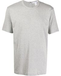 Comme des Garçons - ジップアップ Tシャツ - Lyst