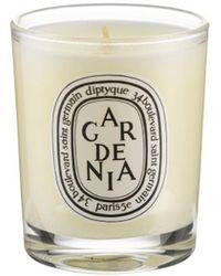 Diptyque Gardenia Scented Candle - Multicolour