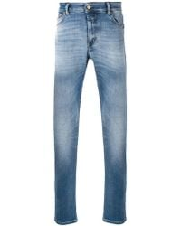 Closed - Slim Fit Jeans - Lyst
