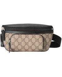Gucci GG Supreme Belt Bag - Multicolor
