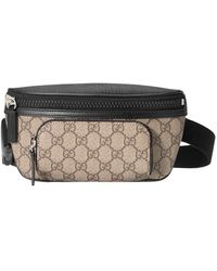 Gucci GG Supreme Belt Bag - Multicolour