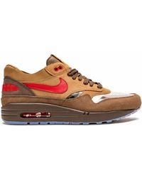 Nike Air Max 1 スニーカー - ブラウン