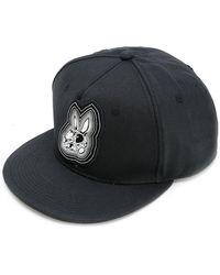 McQ - Cappello Da Baseball Con Coniglietto - Lyst