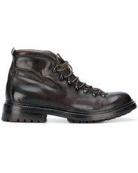 Officine Creative - Chaussures de montagne Exeter - Lyst