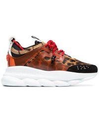 a3eef1d752b0 Men's Versace Sneakers - Lyst