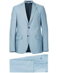Hardy Amies - Two Piece Suit - Lyst
