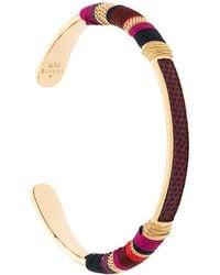 Gas Bijoux - Boho Designer Bracelet - Lyst