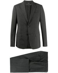 Z Zegna - Gravity スーツ - Lyst