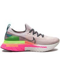 Nike - React Infinity Run Flyknit スニーカー - Lyst